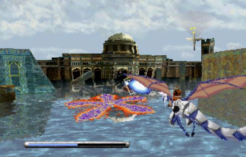 The RetroBeat: 5 fun facts about Panzer Dragoon's creation