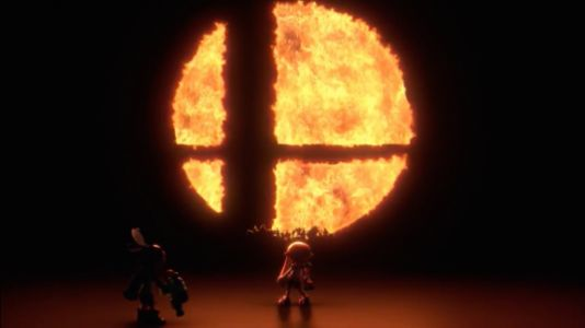 Super Smash Bros. Ultimate for Switch will have every character that's ever been in the series