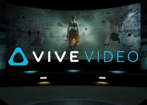 Vive Video Updates And Vimeo Curated Content Now Available