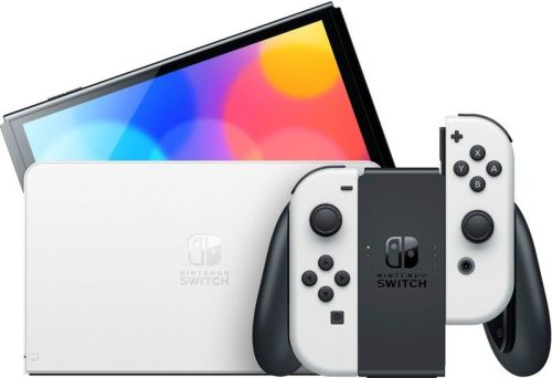 Which color is best for the Switch OLED model?