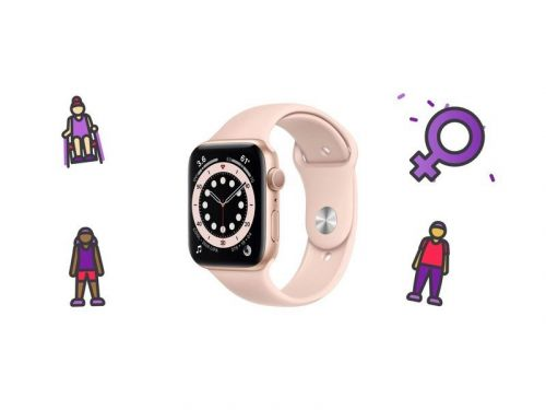 Apple celebrates International Women's Day with apps, podcasts, and more