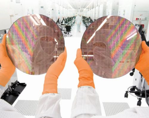 GlobalFoundries and Synopsys Develop Automotive-Grade IP for 22FDX Process Tech