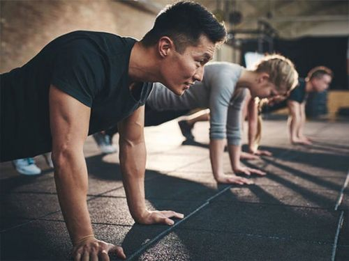 Get a one-year subscription to Fitterclub personal training for $19!