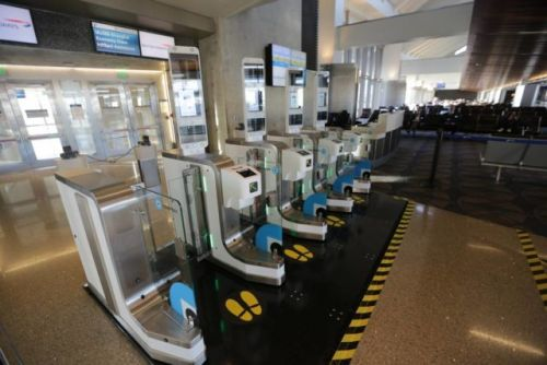 British Airways Expands Its Biometric Boarding Gates In The US