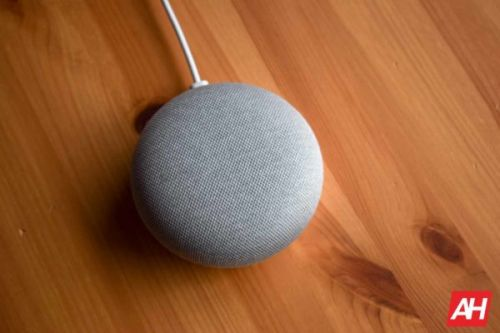 Some Assistant Users Are Getting Free Google Home Mini Speakers
