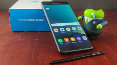 Samsung is killing the Note 7 in the US, but like an evil movie villain, it just won't die