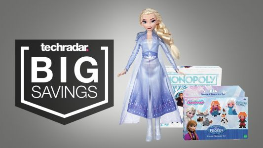 Frozen 2 Black Friday deals: 20% off all Frozen toys at Argos