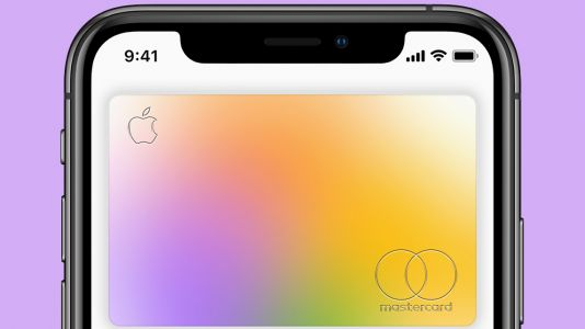 The Apple Card is now available in the US