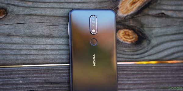 Why the Nokia 7.1 is the best $350 Android phone you can buy today in the US