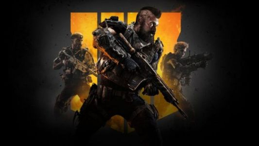 Call Of Duty: Black Ops 4 Battle Royale Goes Free For A Week