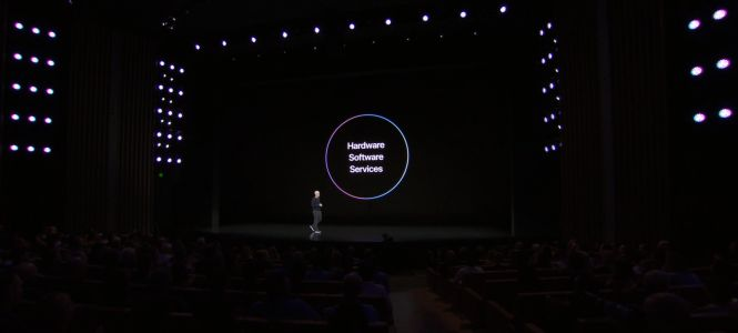 What We Didn't Get from Apple This Week