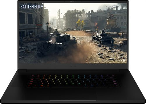 Razer Launches the New Blade Pro 17: i7-9750H and RTX 2080 Max-Q