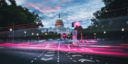 How U.S. tech policy could change if Democrats win back the Senate