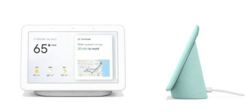 Google Explains Home Hub Security Flaw Isn't Really A Flaw