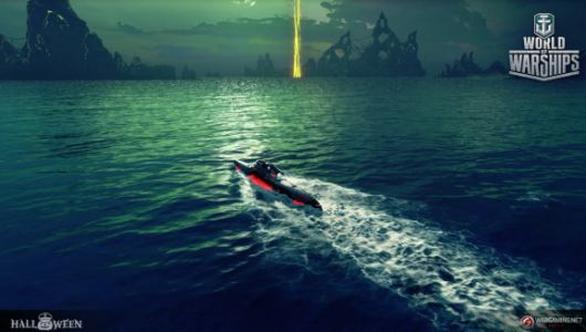 World of Warships: Das Boot - submarines will launch in 2019