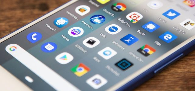 How to Change the Home Screen Icon Shapes on Your Pixel in Android 10