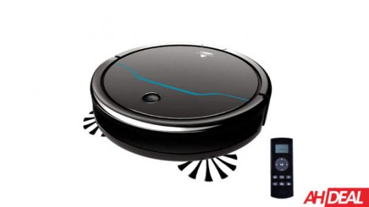 Save $50 On The BISSELL EV675 Robot Vacuum Cleaner Today