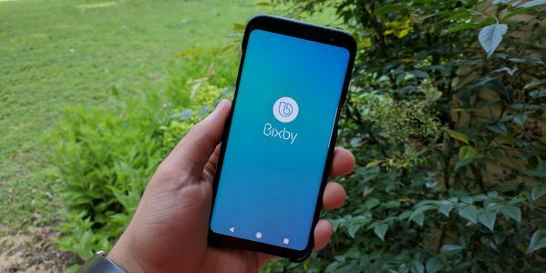 Samsung's Bixby now provides sports scores and news from theScore