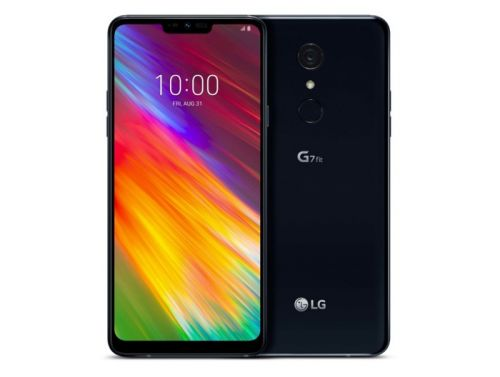 LG G7 One And LG G7 Fit Smartphones Announced