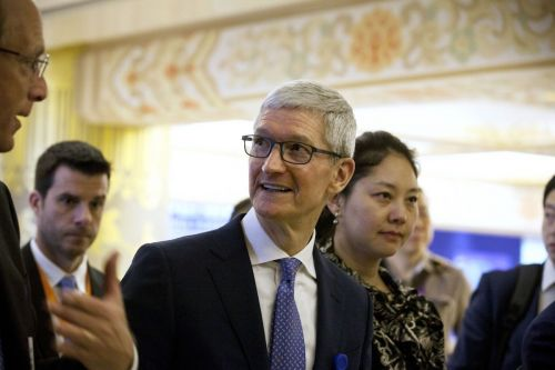 Apple CEO Tim Cook Calls for Stronger Privacy Regulations Following 'Dire' Facebook Data Scandal