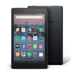 Amazon's 'all-new' Fire HD 8 tablet is on sale for $30 off list today only