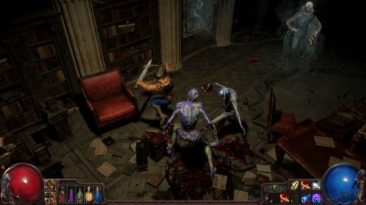 Tencent buys majority stake in Path of Exile's Grinding Gear Games