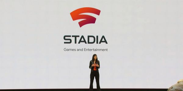 Google Stadia Games and Entertainment will create first-party games, led by Jade Raymond