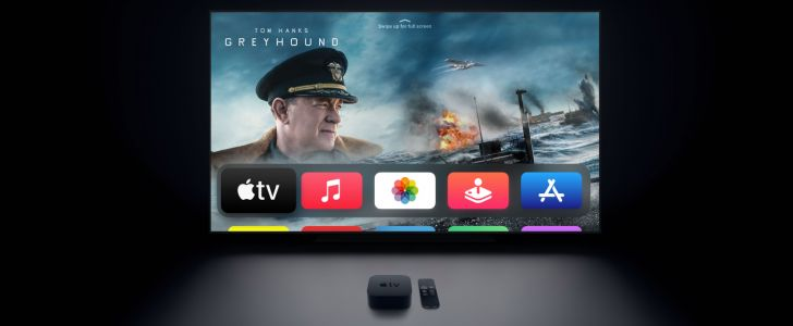 Apple releases first-ever tvOS user interface design kit for Sk