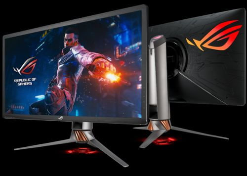 NVIDIA G-Sync Ultimate Mini LED Monitors: From Acer & ASUS Later in 2019