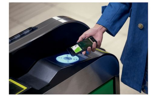 Apple Pay Will Work With Transit Systems In Major U.S. Cities This Year
