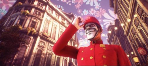 Xbox Game Pass will add We Happy Few, Shadow of Mordor, Saints Row: The Third, and more