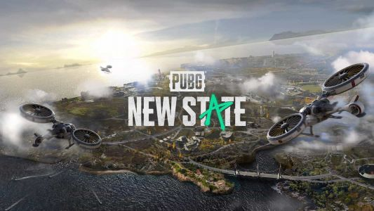 PUBG: New State Is The Future Of PUBG & It's Exclusively On Mobile