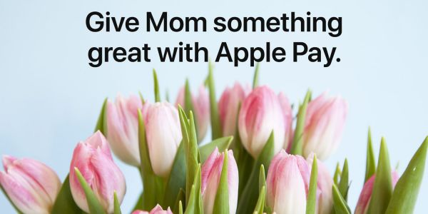 Latest Apple Pay promo offers $15 off 1-800-Flowers orders in time for Mother's Day