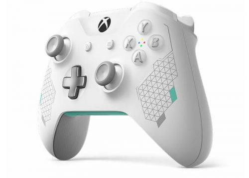 Xbox Sport White Special Edition Controller $70