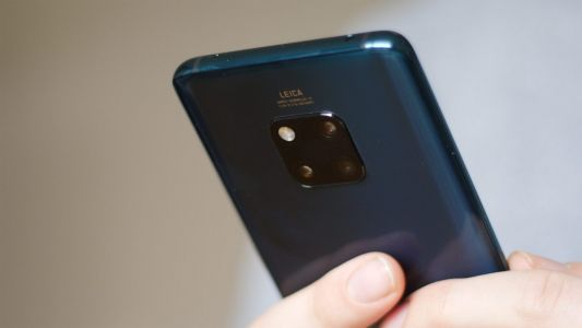 Huawei Mate 20 Pro quietly removed from Google's Android Q Beta page
