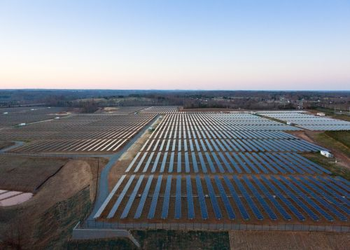 Apple's Push To 100% Green Energy Use is Complete