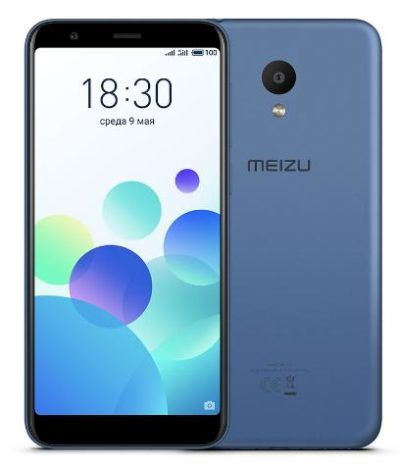 Meizu M8c Launched With SD425, 2GB Of RAM & 13MP Camera