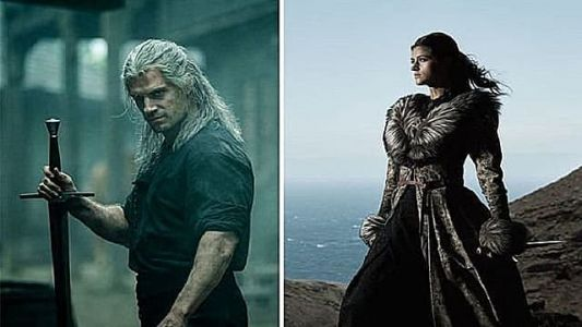 Netflix Announces Seven New Characters for The Witcher Season 2