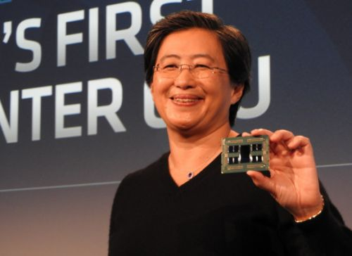AMD's 'Rome' Epyc module will have 64 Zen 2 cores and 2X performance