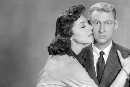 How Mike Nichols Met Elaine May