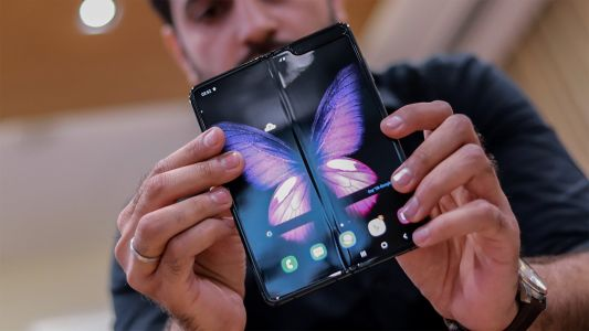 It's in Z name: Samsung Galaxy Fold 2 to be 'folded' into the Z series