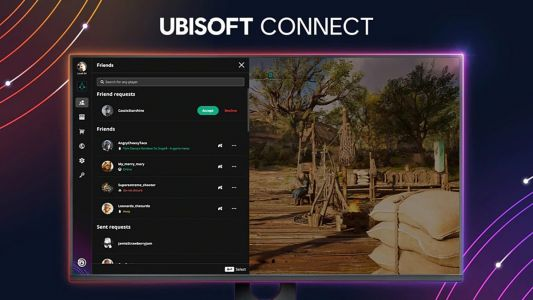 'Ubisoft Connect' brings stats, leaderboards, and more to players on Stadia and beyond