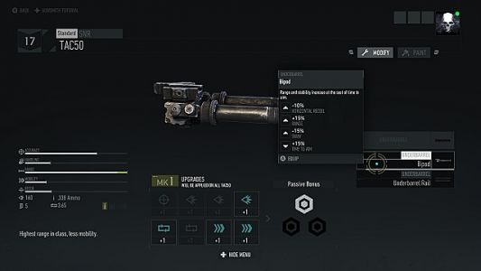 Ghost Recon Breakpoint Bipod Location: Where to Find It