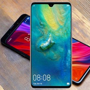 Notch or a slider, which 'all-screen' design approach you'd prefer?