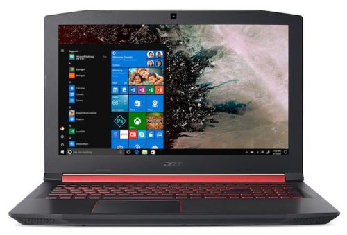 Acer's New Nitro 5 Gaming Laptop Is Meant For Casual Gamers