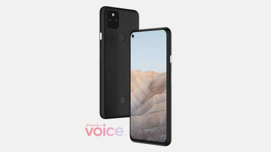 First Pixel 5a Renders Appear To Reveal Incredibly Familiar Design