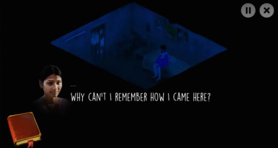 The IndieBeat: Using games to shine a light on sex trafficking