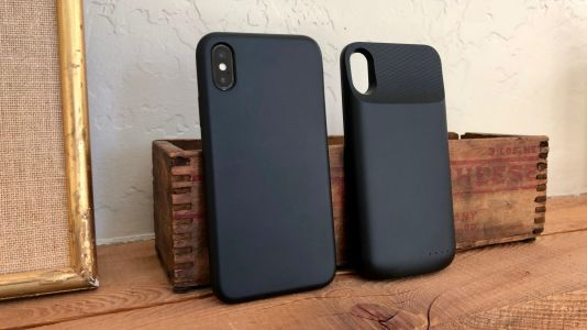 Review: Ugreen's magnetic wireless battery case for iPhone X and XS offers convenience, protection, and power for under $30