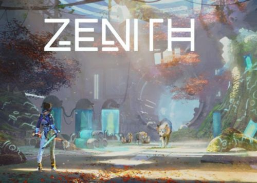 Zenith JRPG inspired VR MMO coming to PlayStation VR