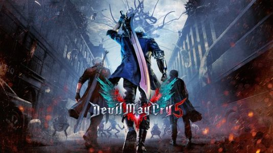 Devil May Cry 5 PC Minimum & Recommended System Requirements